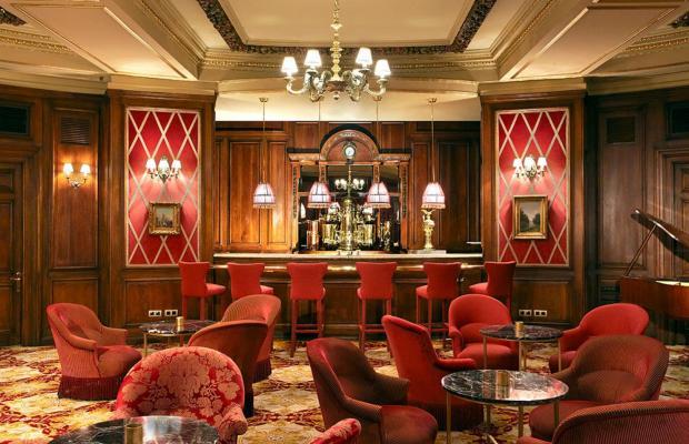 фотографии El Palace Hotel (ex. Ritz) изображение №112