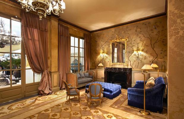 фото El Palace Hotel (ex. Ritz) изображение №110