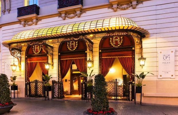 фото отеля El Palace Hotel (ex. Ritz) изображение №97