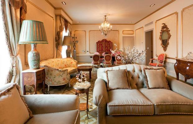 фотографии отеля El Palace Hotel (ex. Ritz) изображение №87