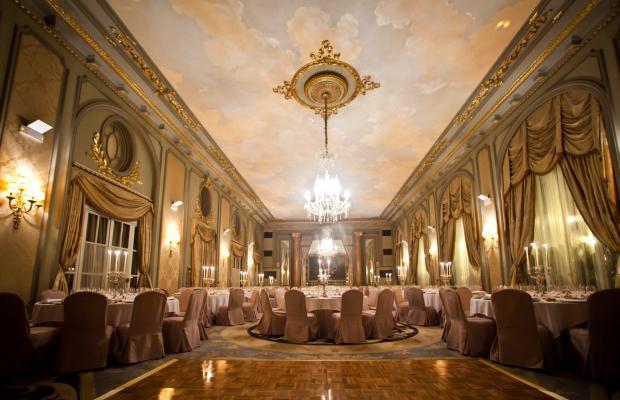 фото El Palace Hotel (ex. Ritz) изображение №78
