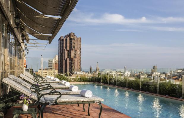 фотографии El Palace Hotel (ex. Ritz) изображение №64