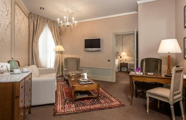 фотографии отеля El Palace Hotel (ex. Ritz) изображение №51