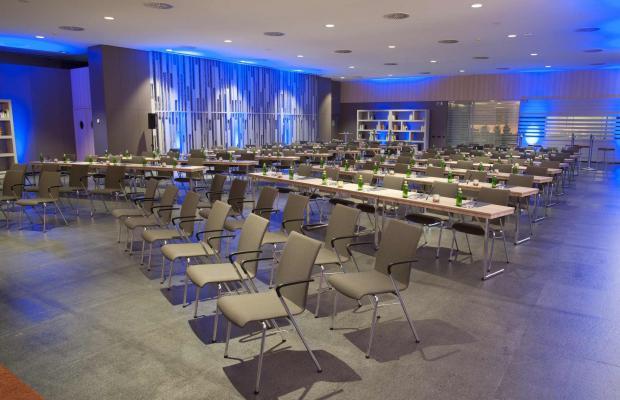 фото AC Hotel Barcelona Forum изображение №38