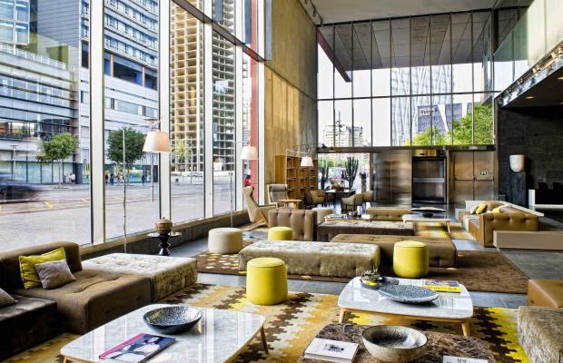 фотографии AC Hotel Barcelona Forum изображение №28