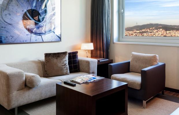 фотографии AC Hotel Barcelona Forum изображение №20