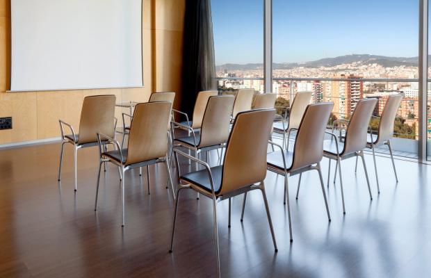фото отеля AC Hotel Barcelona Forum изображение №13