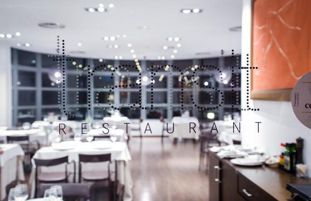 фотографии отеля Mercure Augusta Barcelona Valles изображение №7