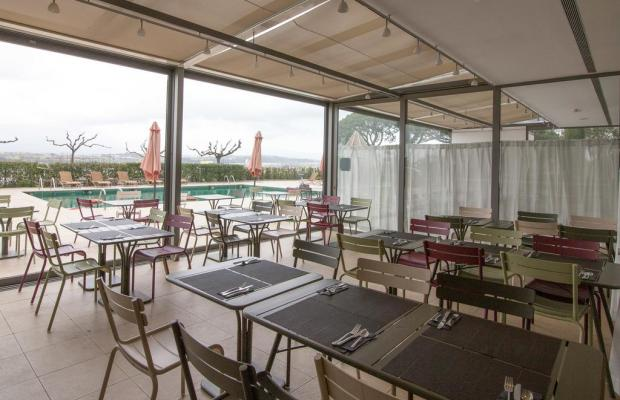 фото Mercure Augusta Barcelona Valles изображение №6