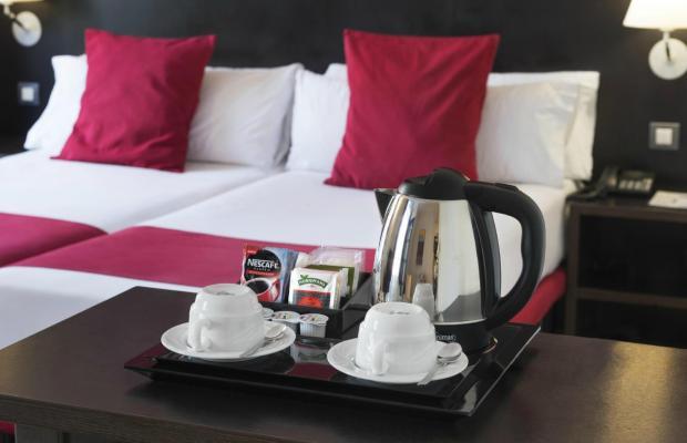 фотографии отеля Oriente Atiram Hotel (ex. Husa Oriente) изображение №15