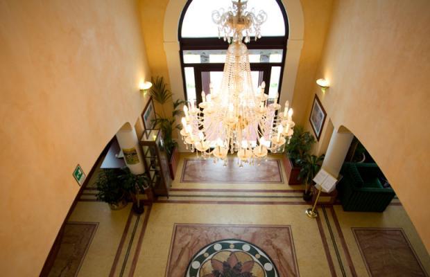 фото Palace Hotel San Michele изображение №26
