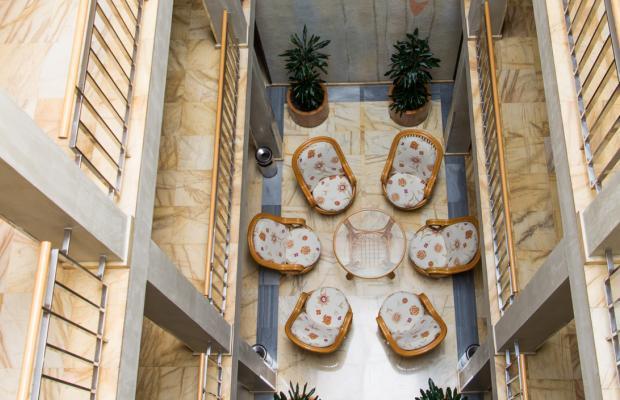 фотографии отеля Hotel Flor Parks изображение №3