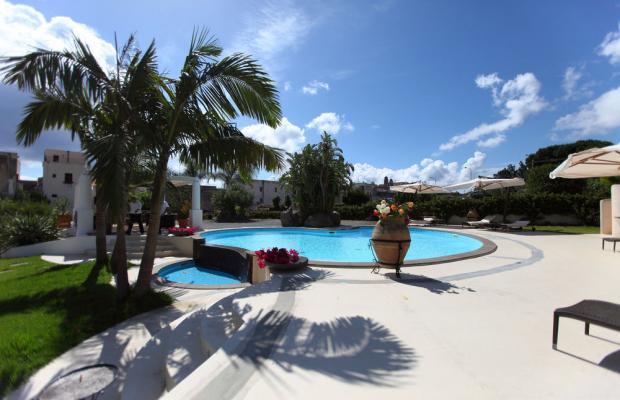 фото отеля Residence Hotel La Giara изображение №1
