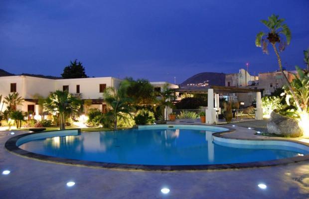 фото отеля Residence Hotel La Giara изображение №21