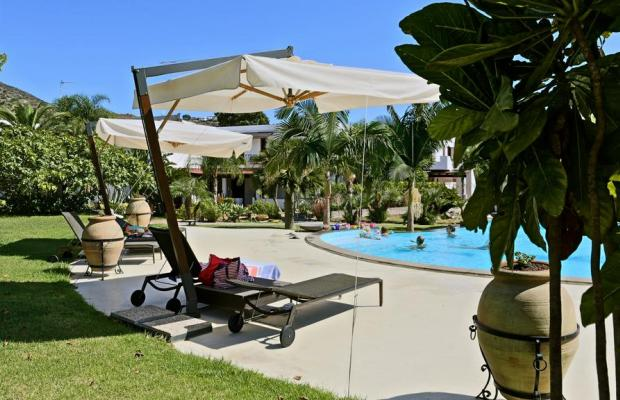 фото Residence Hotel La Giara изображение №18