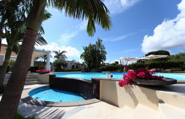 фотографии отеля Residence Hotel La Giara изображение №3