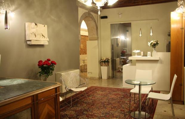 фотографии отеля Hotel Tiepolo изображение №19