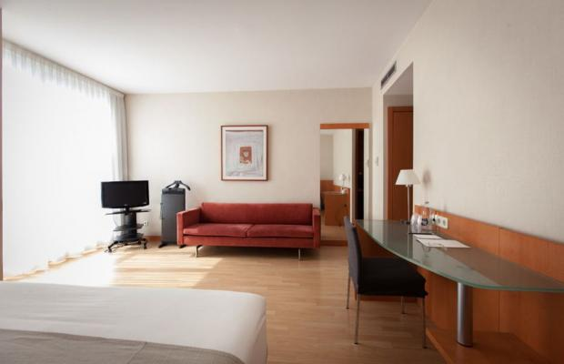 фотографии отеля Silken Sant Gervasi изображение №59