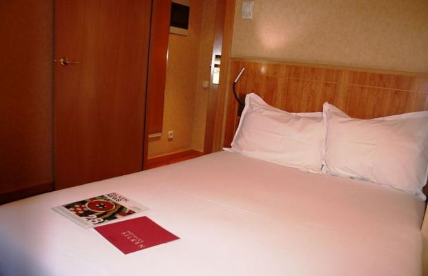 фото отеля Silken Sant Gervasi изображение №57