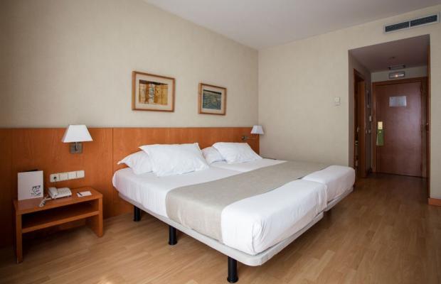 фото отеля Silken Sant Gervasi изображение №45