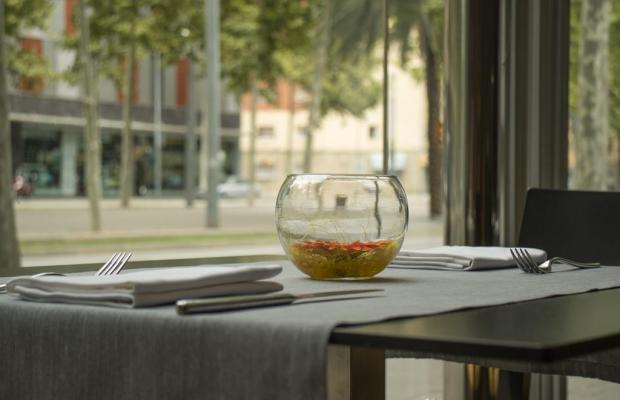 фото отеля Four Points by Sheraton Barcelona Diagonal изображение №13