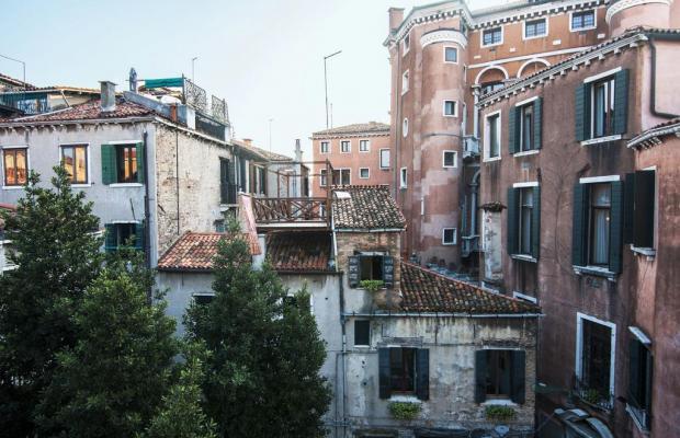 фото отеля Locanda Ca' Foscari изображение №1