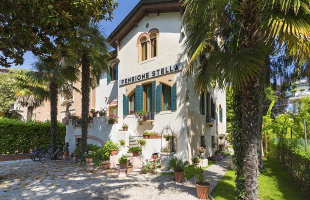 фото отеля Hotel Villa Stella изображение №1