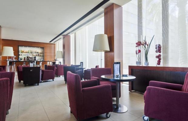 фото отеля Hotel Front Maritim Barcelona изображение №33