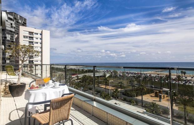 фотографии Hotel Front Maritim Barcelona изображение №28