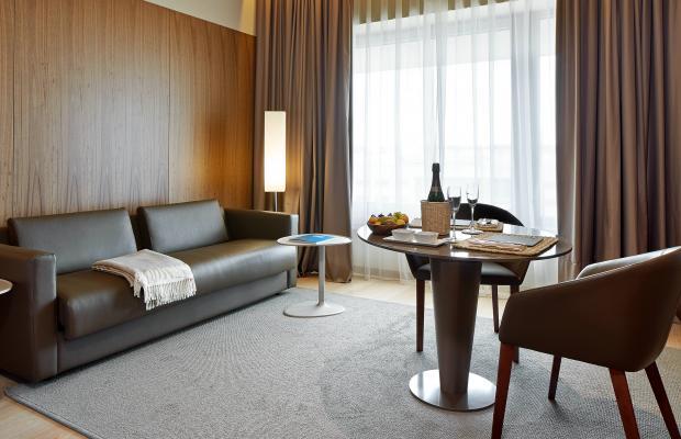 фото отеля AC Hotel Diagonal L´Illa (ex. Illa Husa) изображение №57