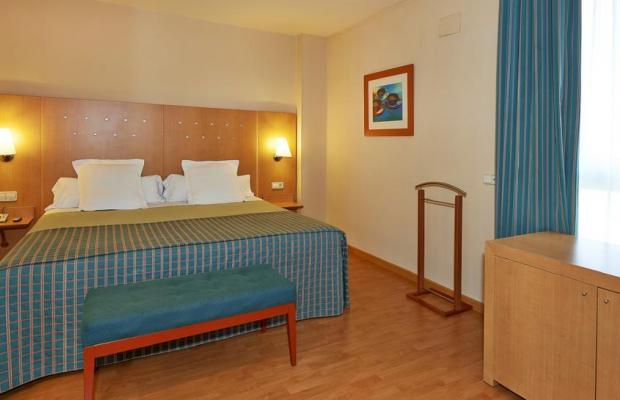 фотографии отеля NH Porta Barcelona изображение №15
