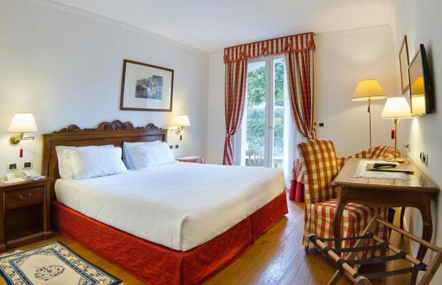 фотографии отеля Borgo Ca' dei Sospiri (ex. Hotel Villa Odino) изображение №11