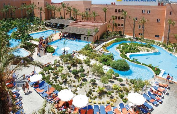 фотографии Playacalida Spa Hotel изображение №4
