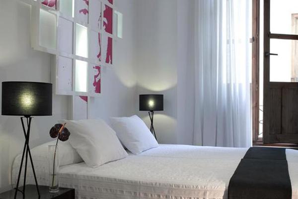фото Marquis Portago (ex. Portago Suites) изображение №18