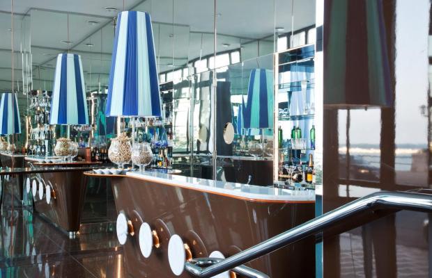 фото отеля Grande Albergo delle Nazioni (ex. Boscolo Bari) изображение №17