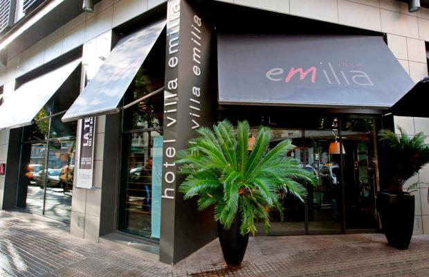 фото отеля Villa Emilia изображение №1