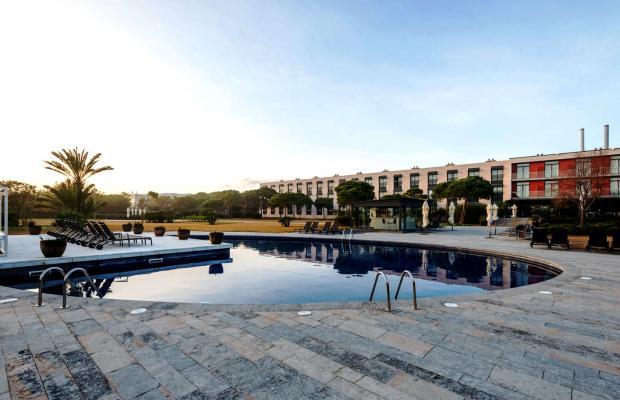 фото отеля AC Hotel Gava Mar изображение №1