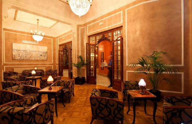 фото отеля Nouvel изображение №37