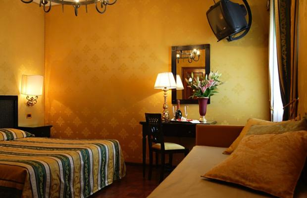 фото Venice Hotel Villa Dori изображение №14