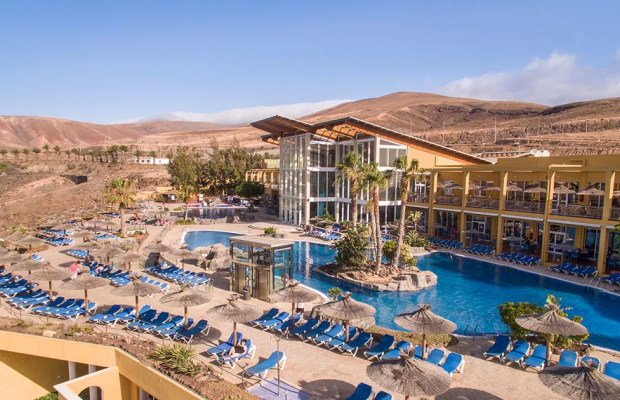 фото отеля Ambar Beach Resort & Spa (ех. Club Marmara Fuerteventura) изображение №25