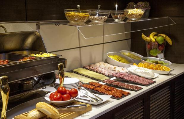 фото отеля Zenit Barcelona изображение №29