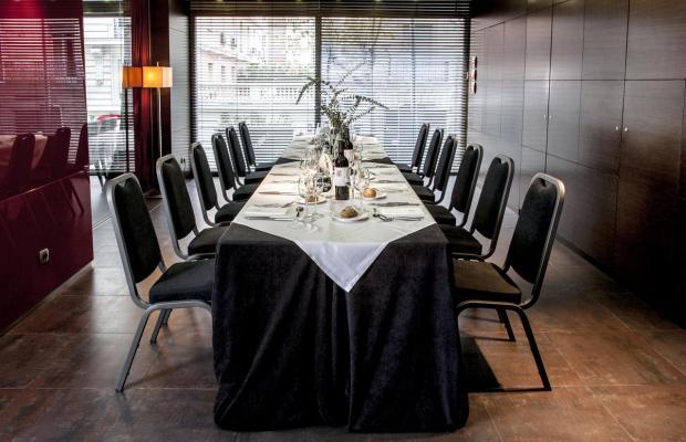 фотографии отеля Zenit Barcelona изображение №11