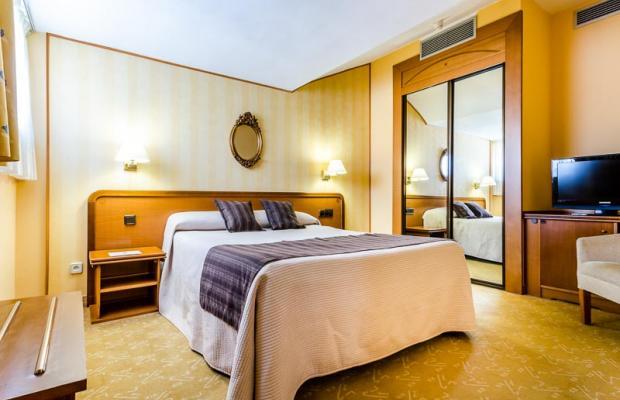 фото отеля Horus Hotel изображение №53
