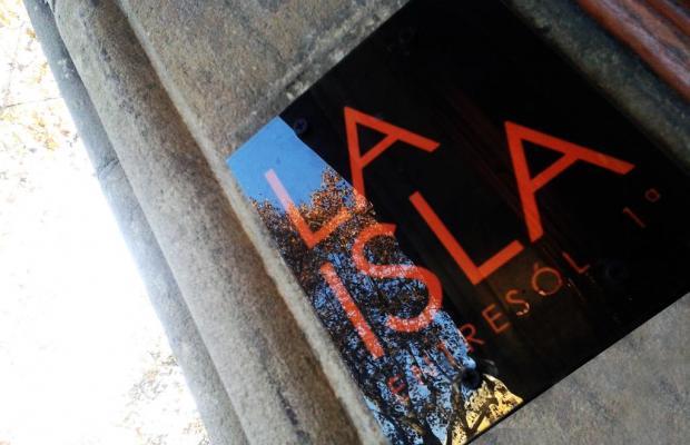 фото отеля La Isla Hostal изображение №37