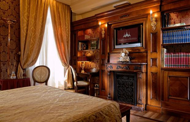 фотографии San Marco Luxury Bellevue Luxury Rooms изображение №4