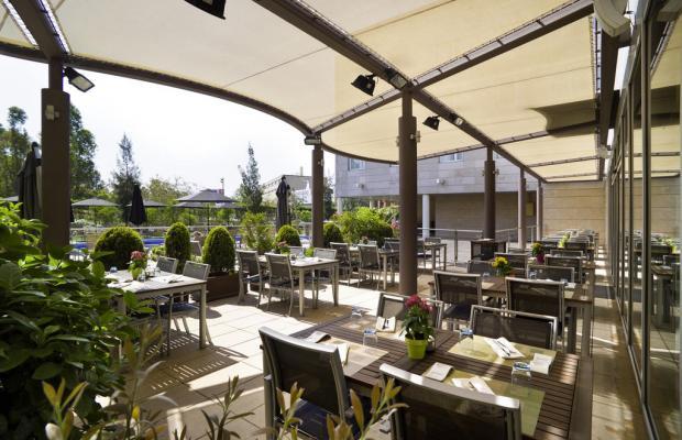 фото отеля Novotel Barcelona Cornella изображение №13