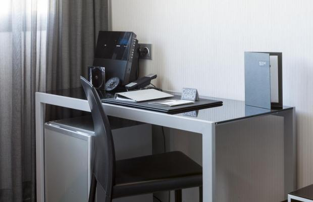 фото отеля AC Hotel Sants изображение №13