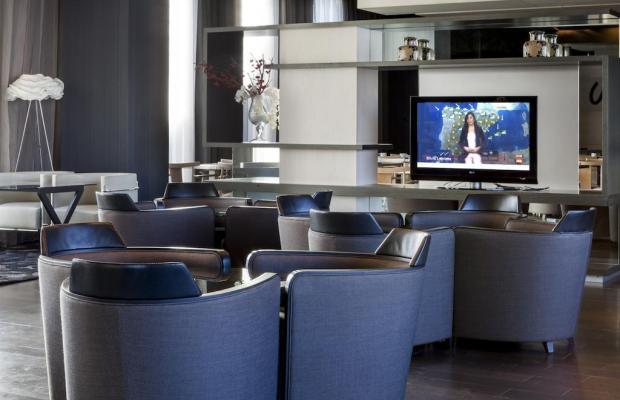 фотографии отеля AC Hotel Sants изображение №11