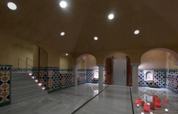 фото Macià Real De La Alhambra изображение №26