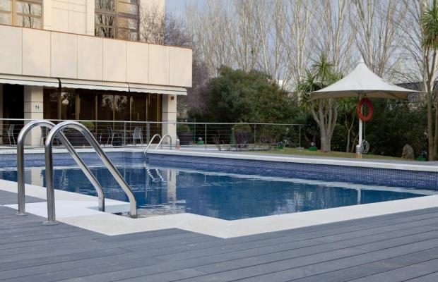 фотографии AC Hotel Sant Cugat by Marriott (ex. Novotel Barcelona Sant Cugat) изображение №12